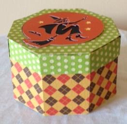 Halloween Box #2