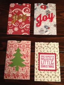 gift card holders 2