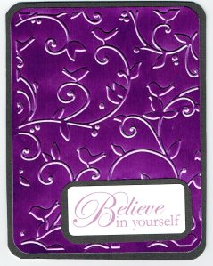 believe cards 2