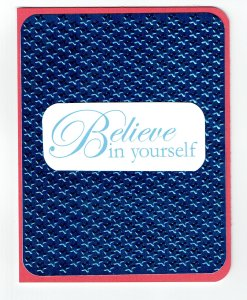 believe cards